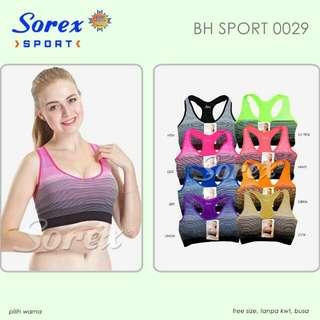 SOREX SPORT BRA