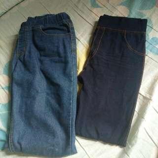 牛仔褲 休閒褲