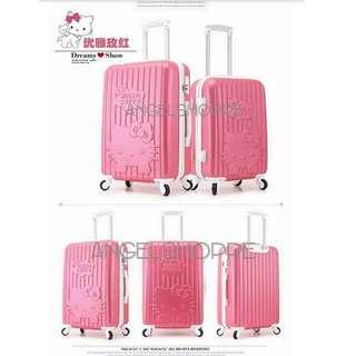 Hello Kitty Suitcase 😻😻😻