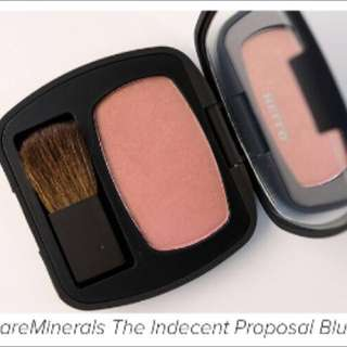 Bare Minerals Blush
