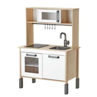 IKEA kitchen Play Set
