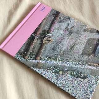 YNWA ALBUM+STANDEE(NO PC)