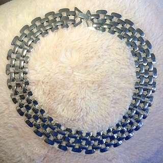 Costume Jewellery Style Necklace