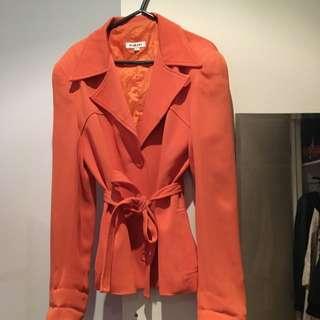 Pasolini Size: 12 Classic Cut Jacket