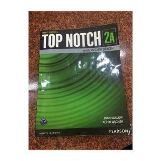 TOP NOTCH 2A