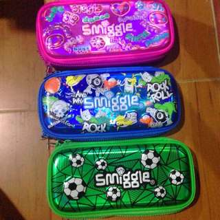 Original SMIGGLE Pencil Case