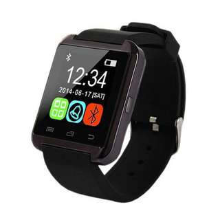 Phone Quad Bluetooth Touchscreen Best Quality Smart Watch