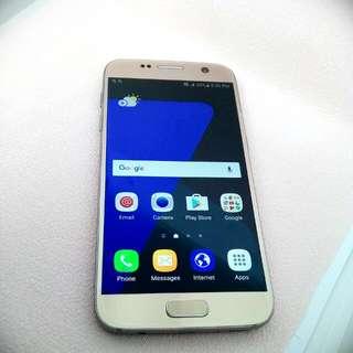 Samsung GALAXY S7 - Original - New