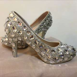 Women Shoes For Special Occasion