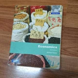 經濟學 Economic