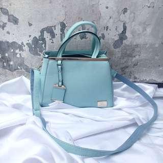 Baby Blue Bag Import