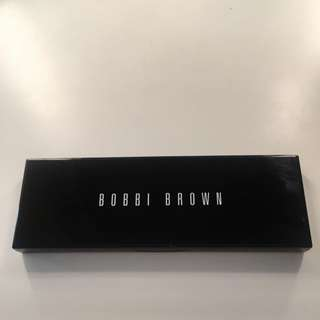 Limited Edition Bobbi Brown Nude On Nude Eye Palette
