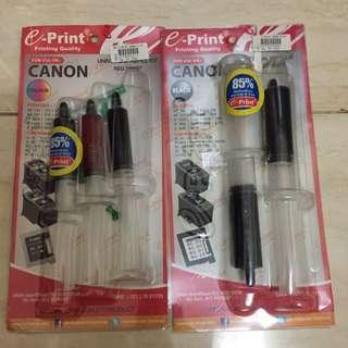 Canon Universal Reffil Kit Printer