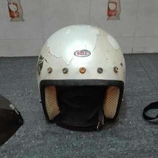 Helmet Magnum 5 Buttons