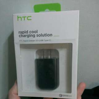 HTC 快速充電頭 Rapid Charger3.0