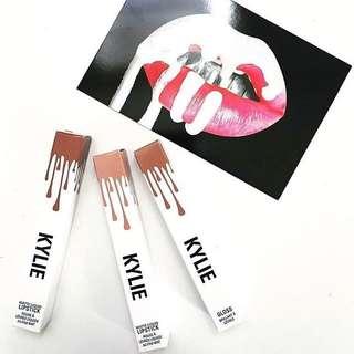 Authentic Kylie Cosmetics Liquid Matte Lipstick Singles