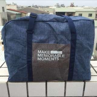 旅行手提袋 大容量 韓版 收納 LV Gucci 托特包
