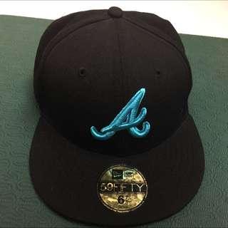 New Era 正版全封棒球帽