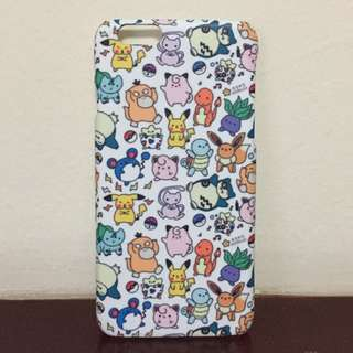 Pokemon Phone Casing