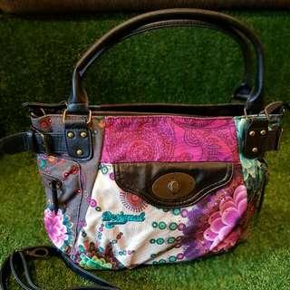 Desigual Ladies Bag