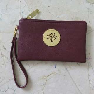 Mulberry Pouch
