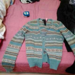 針織外套【 #三百元外套】