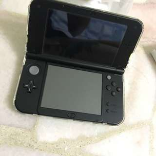 """NEW"" Nintendo 3Ds XL"