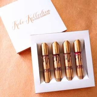 KOKO Kollection By Kylie Cosmetics