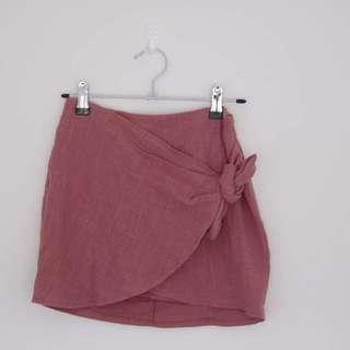 Women's Size 10 Mini Skirt