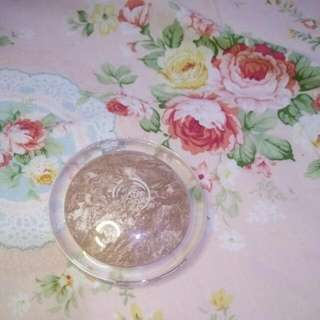 The Body Shop Baked Bronze