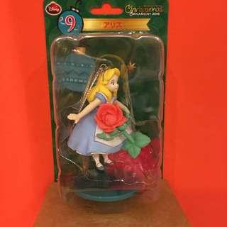 日本聖誕一番賞 愛麗絲