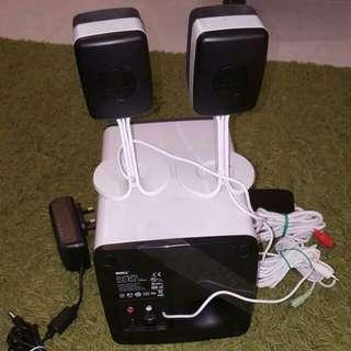 Dell 2.1 Speaker