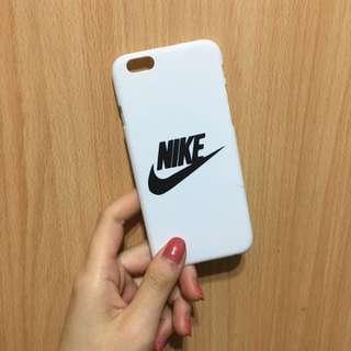iPhone 蘋果手機殼 NIKE 6/6s