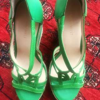 Nine West Shoes Size 8M