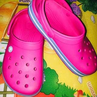 Original Crocs For Girl