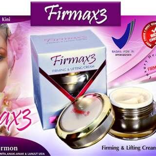 Firmax3 Nano Cream