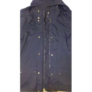🚚 Extra Large 防風防潑水兩層功能外套