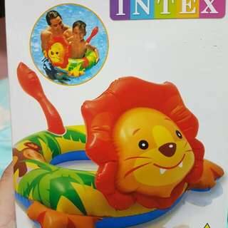 BN intex swimming float