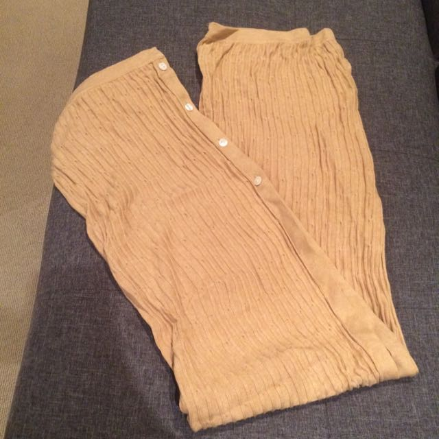 2 In 1 Scarf And Cardigan