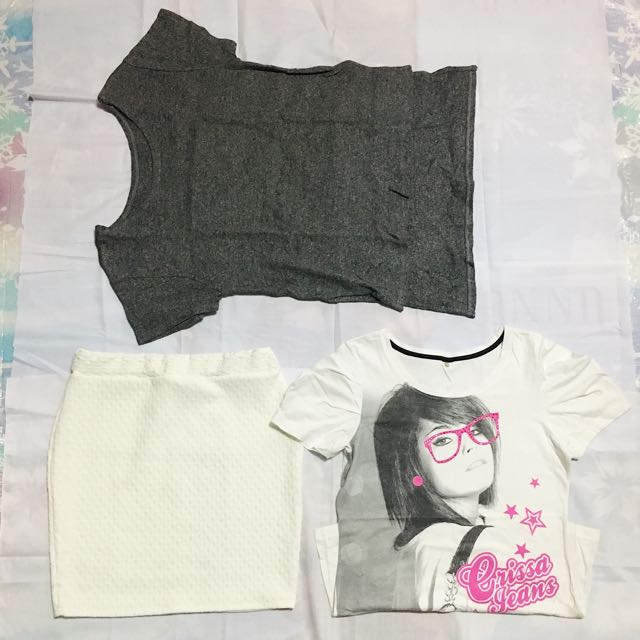 3in1 (SALE!!! 💗💗)