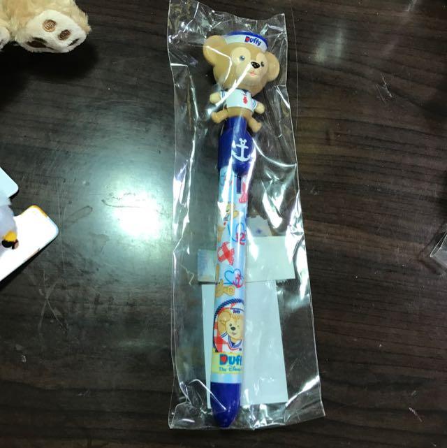 達菲筆大頭筆