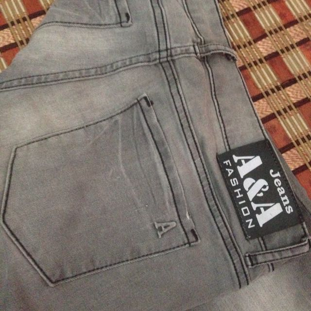 A&A Jeans