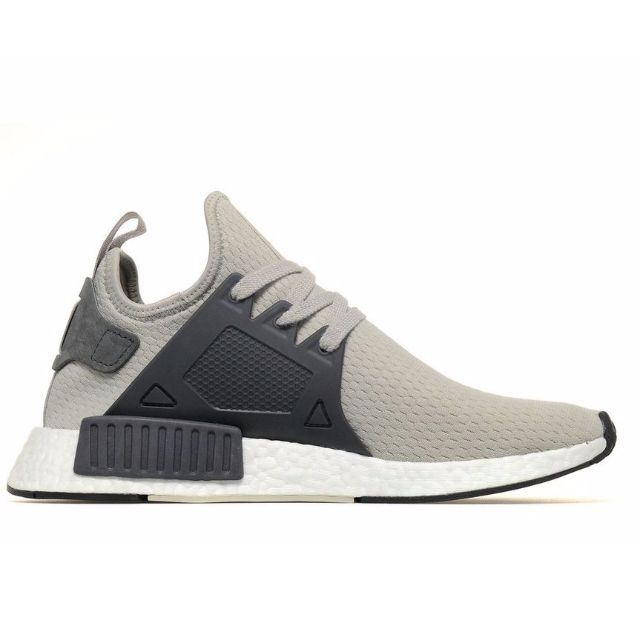 finest selection 9c981 d6de3 Adidas Originals NMD XR1 (White)