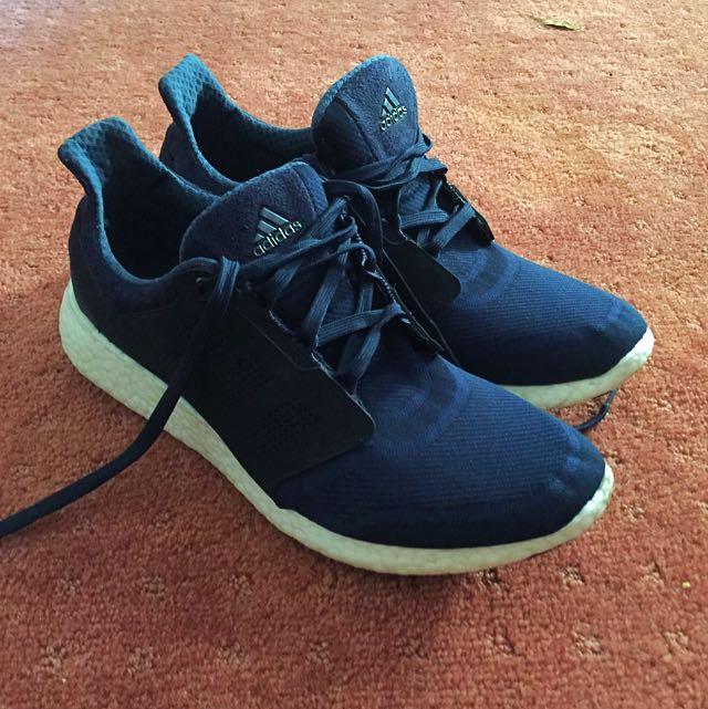 Adidas Pure Boost 2, Men's Fashion