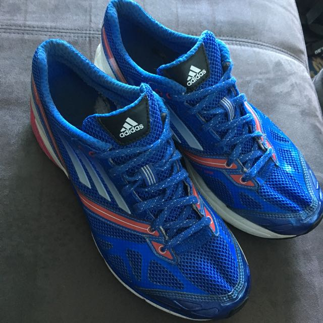 Adidas Sports Gym Shoes