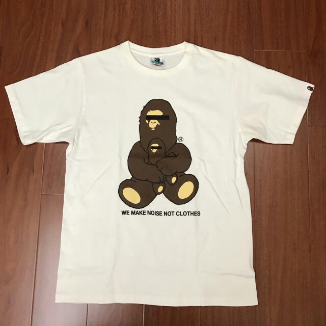 Ape undercover 20週年 M號