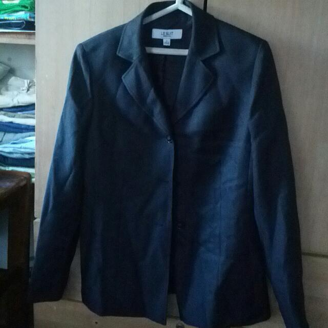 Blazer Black Large