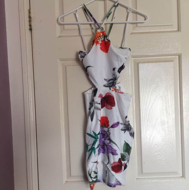 BNWT ANGEL BIBA DRESS