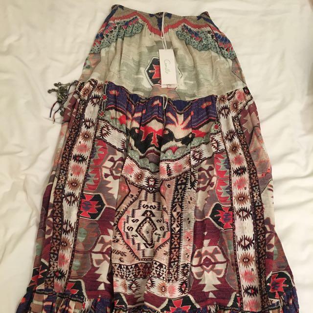 BNWT Camilla Skirt Size 1
