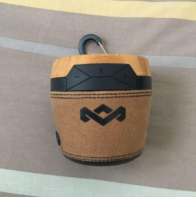 Bob Marley Chant Mini (Bluetooth Speaker)